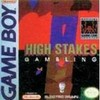 High Stakes Gambling (Game Boy) [USED CO]