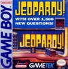 Jeopardy! (Game Boy) [USED CO]