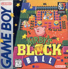 Kirby's Block Ball (Game Boy) [USED CO]