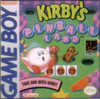 Kirby's Pinball Land (Game Boy) [USED CO]