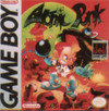 Atomic Punk (Game Boy) [USED CO]