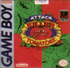 Attack of the Killer Tomatoes (Game Boy) [USED CO]