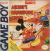 Mickey's Dangerous Chase (Game Boy) [USED CO]