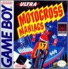 Motocross Maniacs (Game Boy) [USED CO]