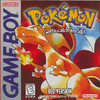 Pokemon Red (Game Boy) [USED CO]