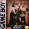 Addams Family, The (Game Boy) [USED CO]