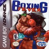 Boxing Fever (Game Boy Advance) [USED CO]