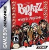 Bratz Rock Angelz (Game Boy Advance) [USED CO]