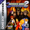 Advance Wars 2 Black Hole Risin (Game Boy Advance) [USED CO]
