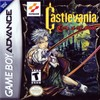 Castlevania Circle of the Moon (Game Boy Advance) [USED CO]