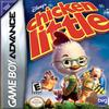 Disney's Chicken Little (Game Boy Advance) [USED CO]