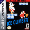 Classic NES Series Ice Climber (Game Boy Advance) [USED CO]