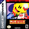 Classic NES Series Pac-Man (Game Boy Advance) [USED CO]