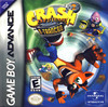 Crash Bandicoot 2 N-Tranced (Game Boy Advance) [USED CO]