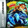 Crash of the Titans (Game Boy Advance) [USED CO]