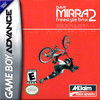 Dave Mirra Freestyle BMX 2 (Game Boy Advance) [USED CO]