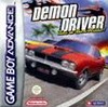 Demon Driver Time to Burn Some (Game Boy Advance) [USED CO]