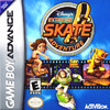 Disney's Extreme Skate Adventur (Game Boy Advance) [USED CO]