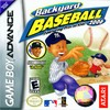 Backyard Baseball 2006 (Game Boy Advance) [USED CO]