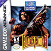 Blackthorne (Game Boy Advance) [USED CO]
