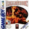 Carmageddon (Game Boy Color) [USED CO]