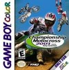 Championship Motorcross 2001 fe (Game Boy Color) [USED CO]