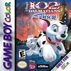 102 Dalmatians Puppies to the R (Game Boy Color) [USED CO]