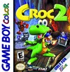 Croc 2 (Game Boy Color) [USED CO]