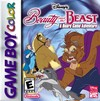 Disney's Beauty and the Beast B (Game Boy Color) [USED CO]