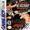 ECW Hardcore Revolution (Game Boy Color) [USED CO]