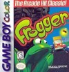 Frogger (Game Boy Color) [USED CO]