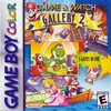 Game & Watch Gallery 2 (Game Boy Color) [USED CO]