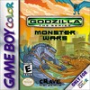 Godzilla the Series (Game Boy Color) [USED CO]