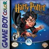 Harry Potter & the Sorcerer's S (Game Boy Color) [USED CO]