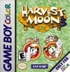Harvest Moon 3 (Game Boy Color) [USED CO]