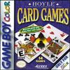 Hoyle Card (Game Boy Color) [USED CO]