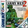 Army Men 2 (Game Boy Color) [USED CO]