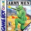Army Men (Game Boy Color) [USED CO]