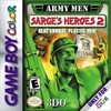 Army Men Sarge's Heroes 2 (Game Boy Color) [USED CO]