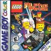LEGO Alpha Team (Game Boy Color) [USED CO]