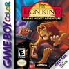 Lion King 2 Simba's Mighty Adve (Game Boy Color) [USED CO]