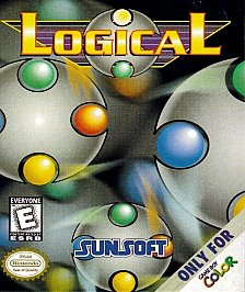 Logical (Game Boy Color) [USED CO]