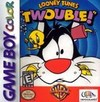 Looney Tunes Twouble (Game Boy Color) [USED CO]