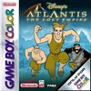 Atlantis (Game Boy Color) [USED CO]