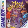 Magi-Nation (Game Boy Color) [USED CO]