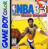3 On 3 With Kobe Bryant (Game Boy Color) [USED CO]