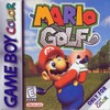 Mario Golf (Game Boy Color) [USED CO]