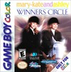 Mary Kate & Ashley's Winner Cir (Game Boy Color) [USED CO]