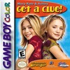 Mary-Kate & Ashley Get A Clue (Game Boy Color) [USED CO]