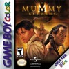 Mummy Returns (Game Boy Color) [USED CO]